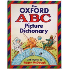 McGough, Roger: The Oxford ABC picture Dictionary