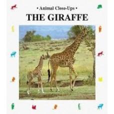 Wapiti boek: Giraffen mobiele uitkijkposten  door Christine en Michel Denis-Huot