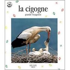 Wapiti boek: Ooievaars klepperaars door Christine en Michel Denis-Huot