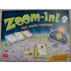 Jumbo: Zoom-in, het snelle zoekspel