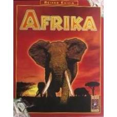 999 Games: Afrika van Reiner Knizia