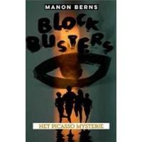 Berns, Manon: Blockbusters, Het Picasso Mysterie