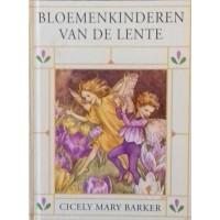 Barker, Cicely Mary: Bloemenkinderen van de lente