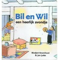 Douwe Egberts 2005 deel 3: Bil en Wil een heerlijk avondje, door: Rindert Kromhout en Jan Jutte