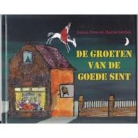 Douwe Egberts 2006 deel 3: De groeten van de goede Sint, door: Imme Dros en Harrie Geelen