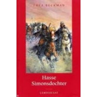 Beckman, Thea: Hasse Simonsdochter