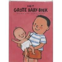 Genechten, Guido van: Het grote baby-boek