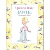 Blake, Quentin: JANTJE (tegenstellingen)