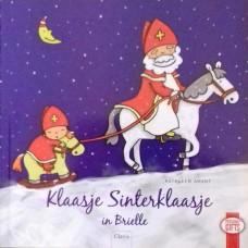 Amant, Kathleen: Klaasje Sinterklaasje in Brielle - Jumbo