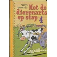 Jagermeester, Maarten: Met de dierenarts op stap 4