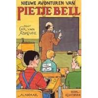 Abcoude, Chr. van: Nieuwe avonturen van Pietje Bell   (49e druk)
