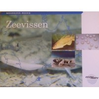 Noordzee-Reeks, EcoMare, Zeevissen, deel 4