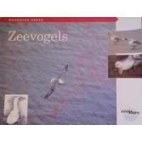 Noordzee-Reeks, EcoMare, Zeevogels, deel 6