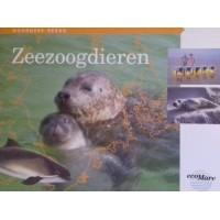 Noordzee-Reeks, EcoMare, Zeezoogdieren, deel 7