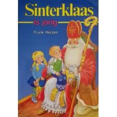 Herzen, Frank: Sinterklaas is jarig