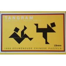 Elffers, Joost en Michael Schuyt: TANGRAM, 1600 eeuwenoude Chinese puzzels