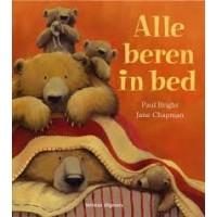 Bright, Paul en Jane Chapman: Alle beren in bed