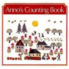 Anno, Mitsumasa: Anno's counting book