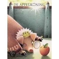 Bosca, francesca / Ferri, Guiliano / NL tekst van Dolf Verroen: De Appelkoning