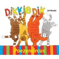 Boeke, Jet: Dikkie Dik, poezencircus