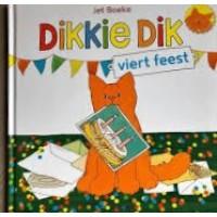 Boeke, Jet: Dikkie Dik, viert feest