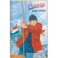 Grashoff, Cok en Suzanne Buis: Floortje gaat zeilen