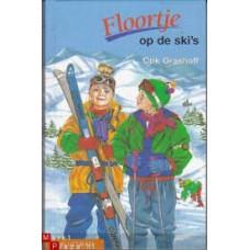 Grashoff, Cok: Floortje op de ski's