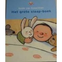 Genechten, Guido van: Het grote slaap-boek, Boektoppers