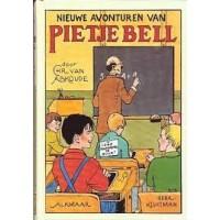 Abcoude, Chr. van: Nieuwe avonturen van Pietje Bell   (47e druk)