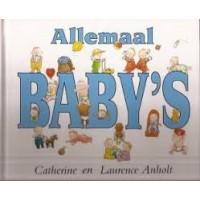 Anholt, Catherine en Laurence: Allemaal baby's