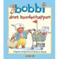 Bijlsma, Ingeborg en Monica Maas: Bobbi  3 deeltjes