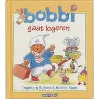 Bijlsma, Ingeborg en Monica Maas: Bobbi gaat logeren