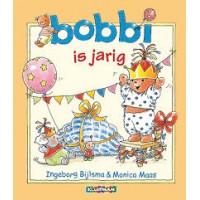 Bijlsma, Ingeborg en Monica Maas: Bobbi is jarig
