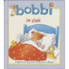 Bijlsma, Ingeborg en Monica Maas: Bobbi is ziek