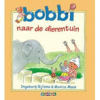 Bijlsma, Ingeborg en Monica Maas: Bobbi naar de dierentuin