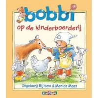 Bijlsma, Ingeborg en Monica Maas: Bobbi op de kinderboerderij
