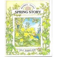 Barklem, Jill: Brambly Hedge, spring story (Engels)