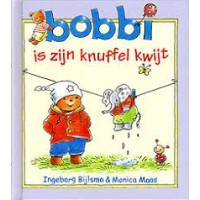 Bijlsma, Ingeborg en Monica Maas: Bobbi is zijn knuffel kwijt