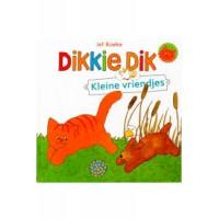 Boeke, Jet: Dikkie Dik, kleine vriendjes