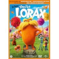 Dvd: De Lorax van Dr. Seuss