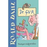 Dahl, Roald met ill. van Quentin Blake: De GVR (hardcover)