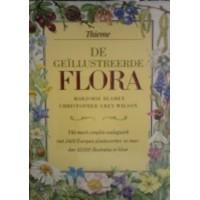 Blamey, Marjorie en Christopher Grey-Wilson: De geíllustreerde Flora ( meest complete naslagwerk met 2000 Europese plantensooten en meer dan 10.000 illustraties in kleur)