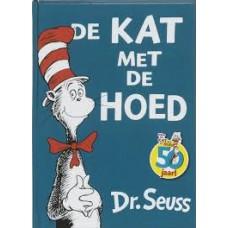 Dr. Seuss: De kat met de hoed (zelfleesboek)