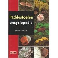 Keizer, Gerrit J: Paddestoelen encyclopedie
