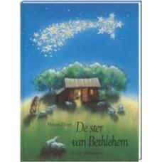 Pfister, Marcus: De ster van Betlehem (mini editie)