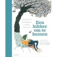 Diverse auteurs: Een kikker om te kussen, verhalen voor het slapengaan en andere momenten