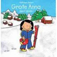 Amant, Kathleen: Grote Anna leert skién