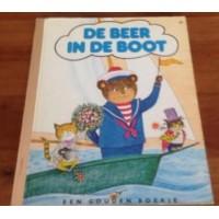 Gouden boekjes van de Bezige Bij: De beer in de boot ( 69)