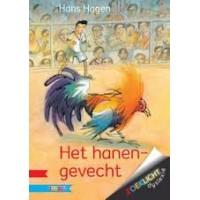 Hagen, Hans en Philip Hopman: Het hanengevecht ( zoeklicht dyslexie avi E4)