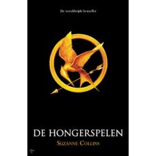 Collins, Suzanne: De hongerspelen (softcover)